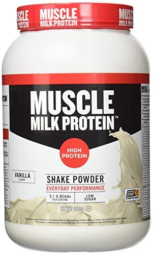 CytoSport Muscle Milk Protein Vanilla, 908 g -