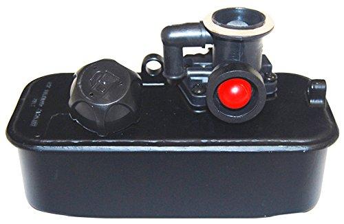 Greenstar 7031 Vergaser/Tank anpassbar für Vergaser Briggs & Stratton -