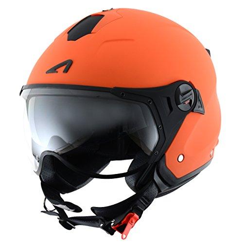 Astone Helmets MINISPORT-MORL Minijet Sport - Casco