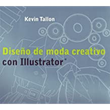 Diseño de moda creativo con illustrator (Joyeria Y Moda)