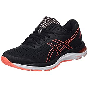 41jetDBBBqL. SS300  - ASICS Women's Gel-Cumulus 20 Running Shoes, 9.5 UK
