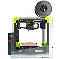 LulzBot Mini Enclosure by Printed Solid - ukpricecomparsion.eu
