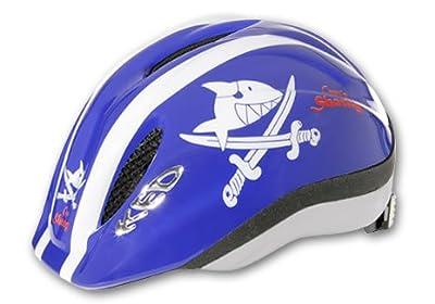 KED Helm Meggy Sharky Gr. S 46-51 cm Mod. 2009 Kinderhelm