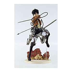 Attack on Titan SP FIGURE Eren Yeager by furyu