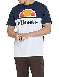 Ellesse Homme T-shirt graphique Arbataz, Blanc