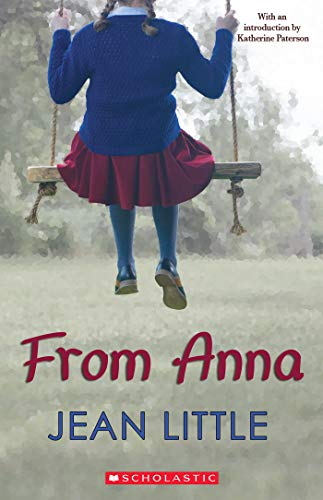 From Anna (English Edition)