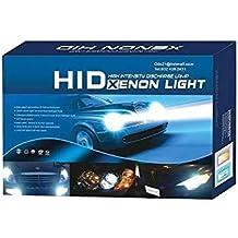 Top SHOP Kit para faros delanteros de xenón HID H76000K 35W
