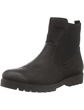 Rieker Kinder K0171, Mädchen Chelsea Boots,