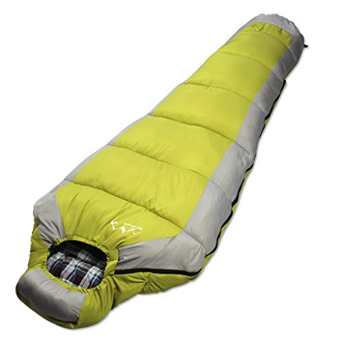 Saco De Dormir Adultos Acampar Al Aire Libre Viaje