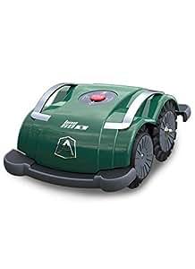 Ambrogio L60B Robot tondeuse - Le seul modèle n'a pas besoin de câble périmétrique