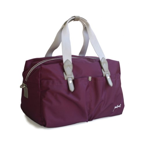 Avachee sac bandoulière imperméable à l'eau sac de Voyage sac d'affaires des grand capacités de haute qualité (43cm*21cm*28cm)