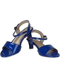Glitzy Galz Women Heels