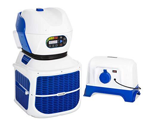 Bestway Swimfinity Gegenstromanlage, weiß/blau