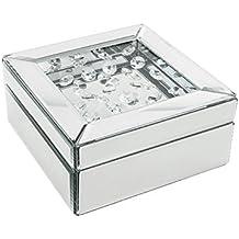 Caja de joyas elegancia