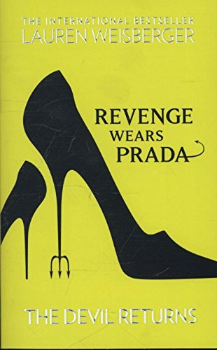 Revenge Wears Prada: The Devil Returns (The Devil Wears Prada Series, Band 2)