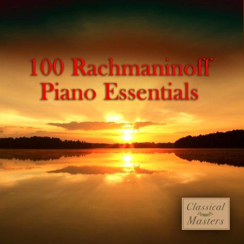 100 Rachmaninoff Piano Favorites