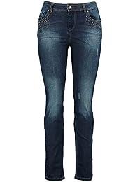 cef26e2f5724 Suchergebnis auf Amazon.de für: Destroyed Jeans Damen - 48 / Damen ...