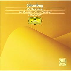 Schoenberg: Sechs kleine Klavierst�cke, Op.19 - No.5 - Etwas rasch