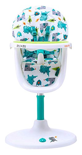 Cosatto 3sixti2 Dragon Kingdom Highchair Best Price and Cheapest