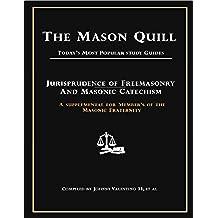 Jurisprudence of Freemasonry (The Masonic Black Book Series) (English Edition)