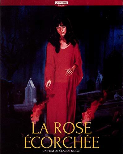 Image de La Rose écorchée [4K Ultra HD + Blu-Ray + DVD-Édition Limitée]