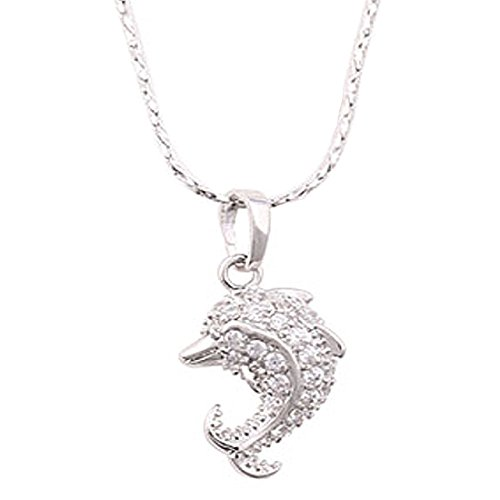 juvel-jewelry-rhodium-silver-plated-pendant-necklass-with-little-cubic-ziron-stone-dolphin-shape-for