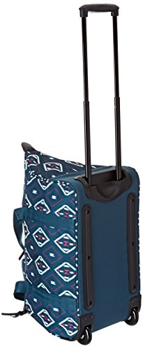 Dakine Carry On - Borsone da viaggio da donna, Multicolore (Salima), 51 x 38 x 27 cm Multicolore - Salima