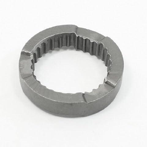 Sourcingmap - Herramienta de energía eléctrica de 29 dientes de engranaje 2010 de embrague para taladro de percusión