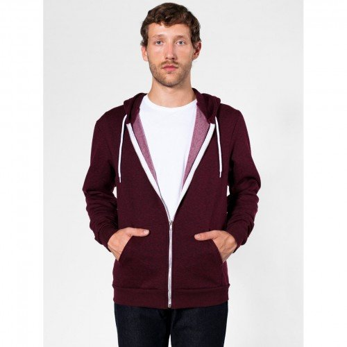 american-apparel-sudadera-con-capucha-y-cremallera-completa-modelo-salt-and-pepper-unisex-hombre-muj
