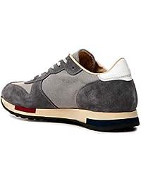 itScarpe Amazon Noir Da Borse Sneaker UomoE Cafe IDWEH29