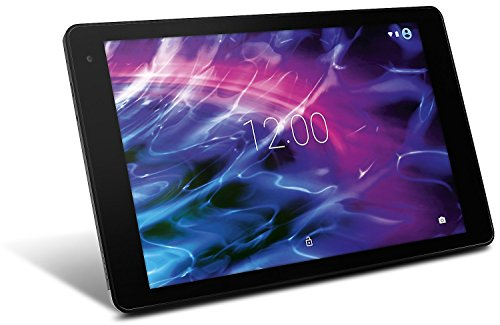 MEDION LIFETAB X10605 MD 60655 25,7 cm (10,1 Zoll Full-HD Display) Tablet-PC (Octa-Core-Prozessor, 32GB Speicher, Bluetooth, LTE, WLAN, Android 7.0, Nougat) titan - 3