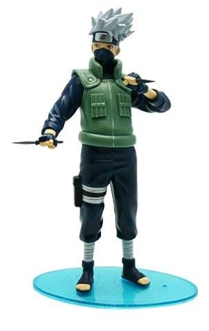 Figurine Naruto Shippuden - Kakashi - Series 2