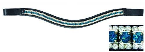 wunderschönes Stirnband, Full, in bester Qualität,edel und schick, glitzer