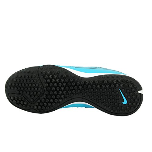 Turquesa Tf Jr preto Sneakers Magista black Azul Nike Menina Onda turquesa Azul Fwn60xap