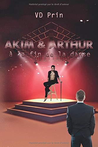 Akim et Arthur  la fin de la danse. par V. D Prin