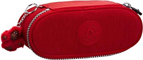 Kipling - DUOBOX - Trousse - Red - (Rouge)