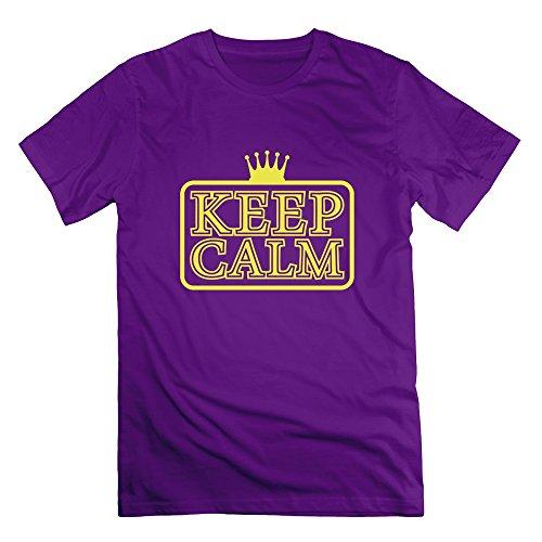 T-Shirt Gr. S, Violett - Violett ()