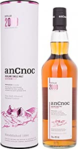 AnCnoc 2000 Vintage from AnCnoc