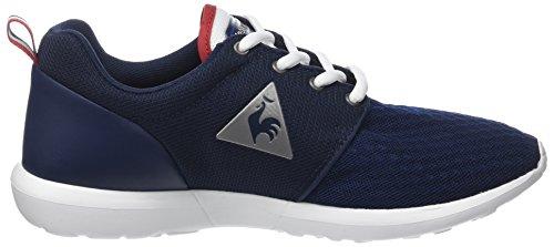 Le Coq Sportif Dynacomf Open Mesh, Sneaker Unisex – Adulto Blu (Dress Blue)