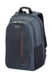Samsonite Guardit Backpack Laptop L, 48 cm, 27 L, (Grey)