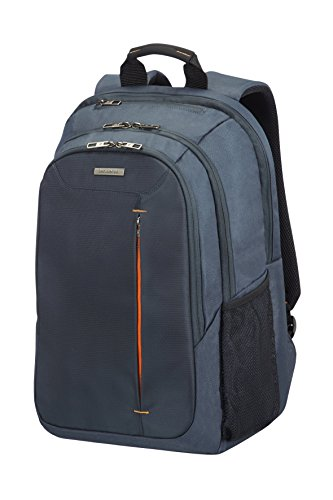 "Samsonite Guardit 17.3"" Mochilas de a diario, 27 L, Color Gris"