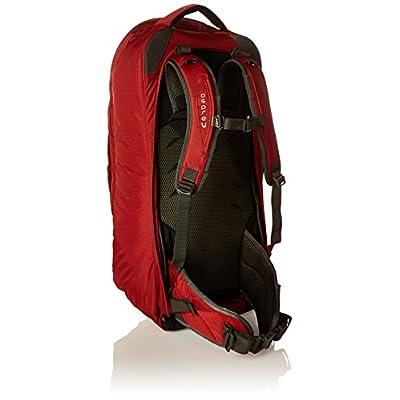 Osprey Farpoint 55 Backpack27 - Rot, M/L - trekking-rucksacks
