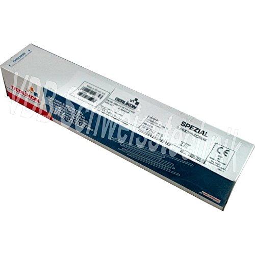 Preisvergleich Produktbild Oerlikon Spezial Schweißelektroden - 2,5 x 350 mm - 200 Stk