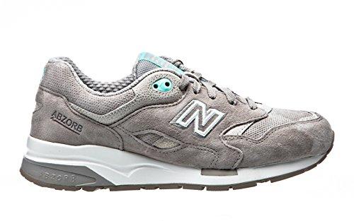 New Balance CW1600, GU Grey-Turquoise