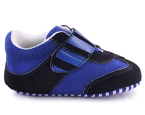 cartoonimals Baby Shoes Prewalker Newborn Softsole Anti-Skid Pram Shoes Booties Racoon