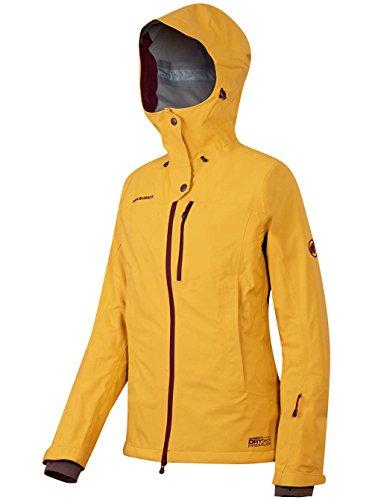 Mammut Niva 3L Women's Jacket malt