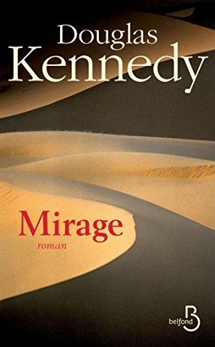 Mirage (ROMAN) par Douglas KENNEDY