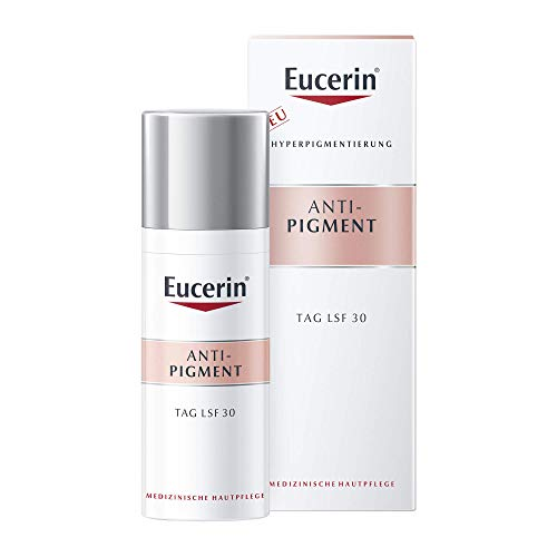 EUCERIN Anti-Pigment Tag LSF 30 Creme, 50 ml