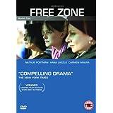 Free Zone [2005] [DVD] by Natalie Portman