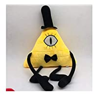 song710 Plush Toy Gravity Falls Bill Cipher Stuffed Toys A Birthday Present For Your Child 30CM